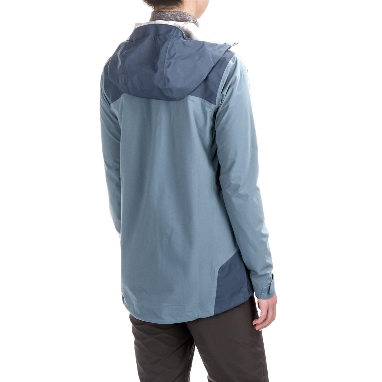 31faf08569 Mountain Hardwear Torzonic™ Dry.Q® Elite Jacket - Waterproof (For Women)