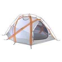 Mountain Hardwear Trango 2 Tent - 2-Person, 4-Season in Apricot - Closeouts