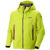 Mountain Hardwear Trinity Dry.Q® Core  Soft Shell Jacket - Waterproof (For Men)