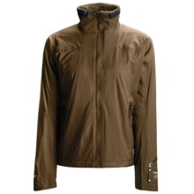 Mountain Hardwear Upstage Jacket - Soft Shell (For Women) in Espresso - Closeouts