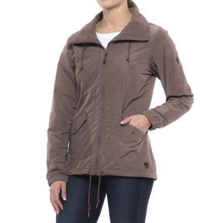 Mountain Hardwear Urbanite II Jacket (For Women) in Deep Lichen - Closeouts