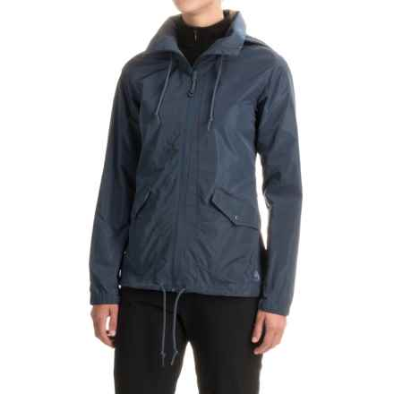 Mountain Hardwear Urbanite II Jacket (For Women) in Zinc - Closeouts
