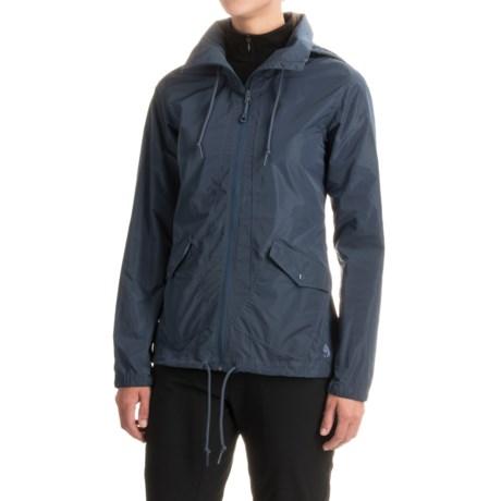 Mountain Hardwear Urbanite II Jacket (For Women) in Zinc