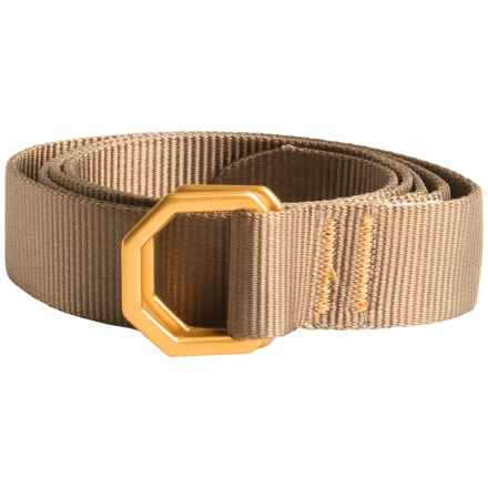 Mountain Hardwear Utility Belt in Saddle - Closeouts