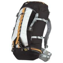 Mountain Hardwear Via Rapida 35 Backpack - Internal Frame in Black - Closeouts