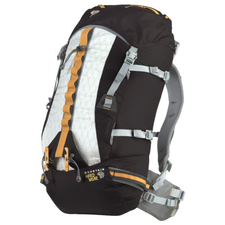 Mountain Hardwear Via Rapida 35 Backpack - Internal Frame in Black