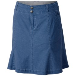 Mountain Hardwear Wanderland Skirt (For Women) in Impulse Blue