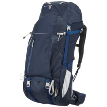 Mountain Hardwear Wandrin 32 Backpack - Internal Frame in Blue Ice - Closeouts
