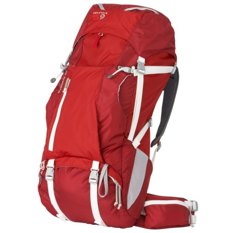 Mountain Hardwear Wandrin 32 Backpack - Internal Frame in Flame