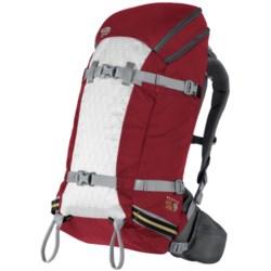 Mountain Hardwear Wayback 30 Backpack in Red