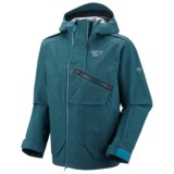 Mountain Hardwear Whole Lotta Dry.Q Core Jacket - Waterproof (For Men)