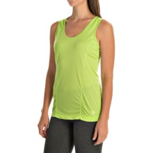 Mountain Hardwear Wicked Lite Tank Top - UPF 15 (For Women) in Fission - Closeouts