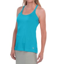 Mountain Hardwear Wicked Tank Top (For Women) in Atoll - Closeouts