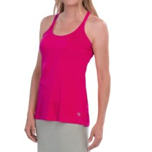 Mountain Hardwear Wicked Tank Top (For Women) in Bright Rose - Closeouts