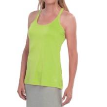 Mountain Hardwear Wicked Tank Top (For Women) in Tippet - Closeouts