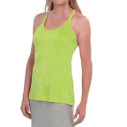 Mountain Hardwear Wicked Tank Top (For Women) in Tippet - Closeouts