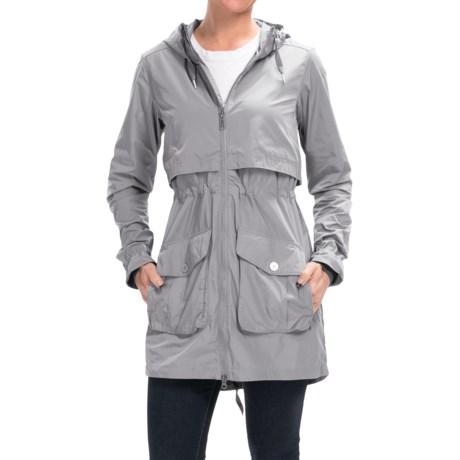 Mountain Hardwear Zenell Trench Coat (For Women)