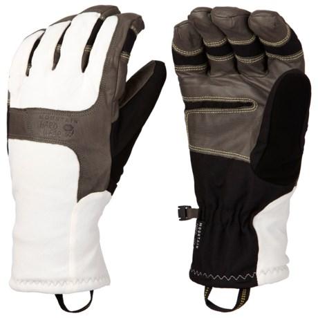 Mountain Hardwear Zeus Glove