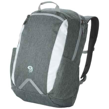 Mountain Hardwear Zoan 21 Backpack (For Women) in Graphite - Closeouts