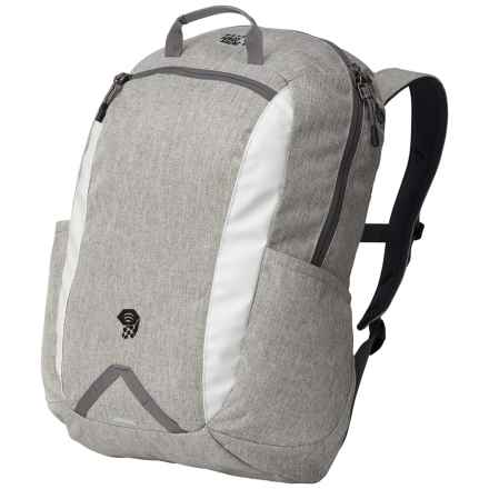 Mountain Hardwear Zoan 21 Backpack (For Women) in Steam - Closeouts