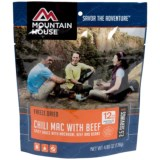 Mountain House Chili Mac with Beef - 2-Person