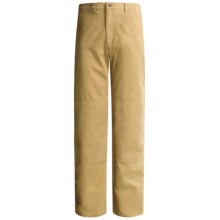 Mountain Khakis Alpine Utility Pants - Cotton (For Men) in Yellowstone - Closeouts