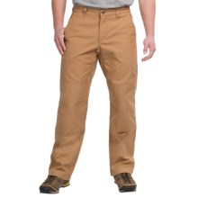Mountain Khakis Alpine Utility Pants (For Men) in Ranch - Closeouts