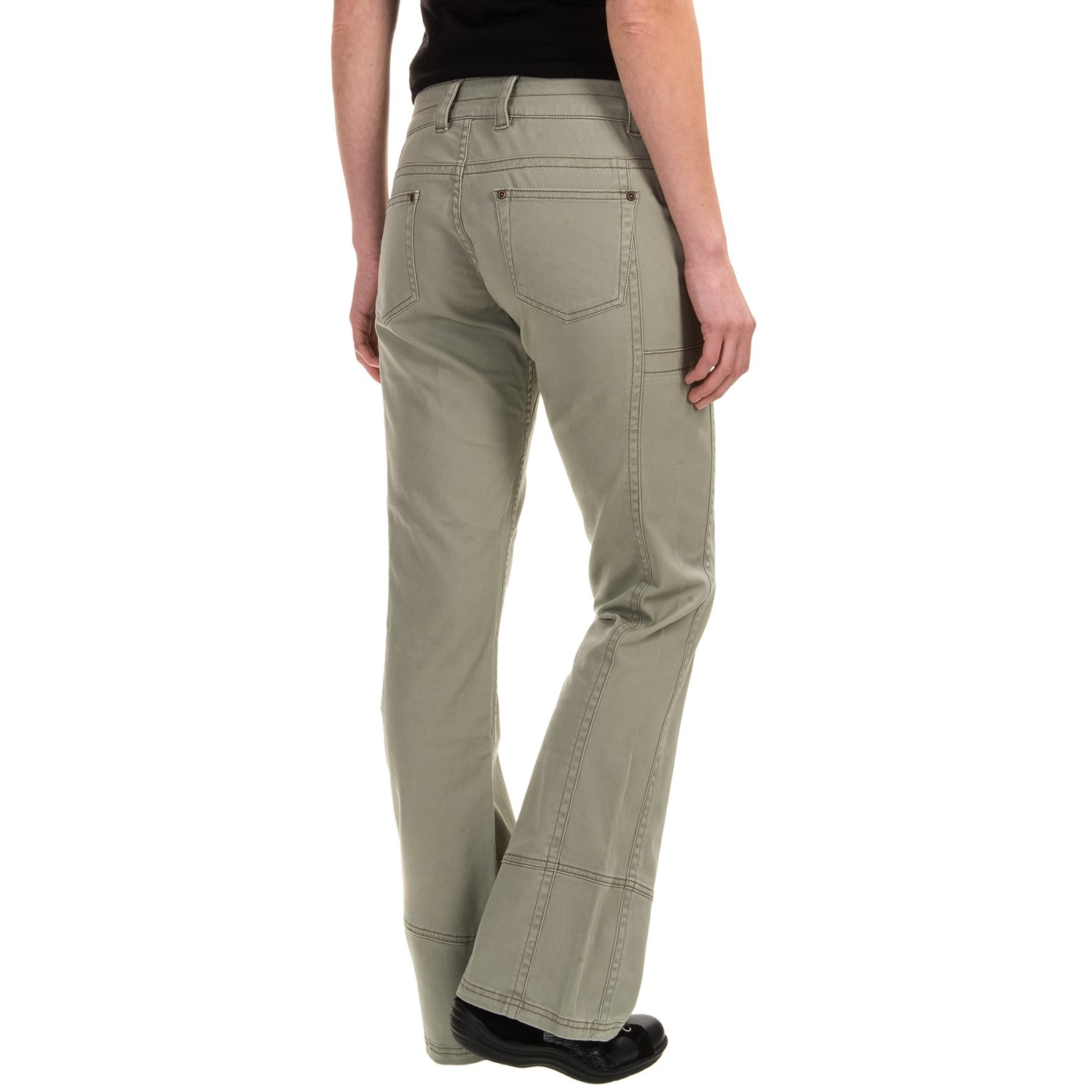 HyBrid & Company Women's Slim Boot Cut Stretch Pants Shop Best Sellers · Deals of the Day · Fast Shipping · Read Ratings & Reviews.