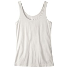 Mountain Khakis Anytime Tank Top - Cotton-Linen (For Women) in Linen - Closeouts