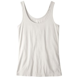 Mountain Khakis Anytime Tank Top - Cotton-Linen (For Women) in Sunlit