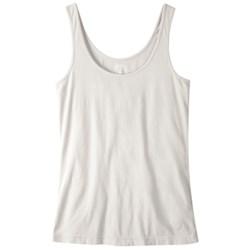 Mountain Khakis Anytime Tank Top - Cotton-Linen (For Women) in Linen