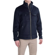 Mountain Khakis Apres Jacket - Wool Blend (For Men) in Navy - Closeouts