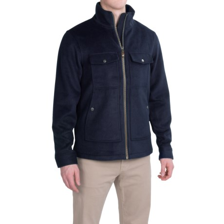 Mountain Khakis Apres Jacket Wool Blend (For Men)