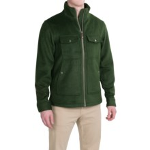 Mountain Khakis Apres Jacket - Wool Blend (For Men) in Rainforest - Closeouts