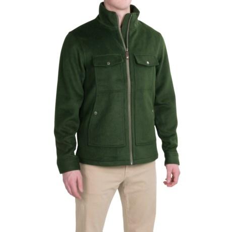 Mountain Khakis Apres Jacket - Wool Blend