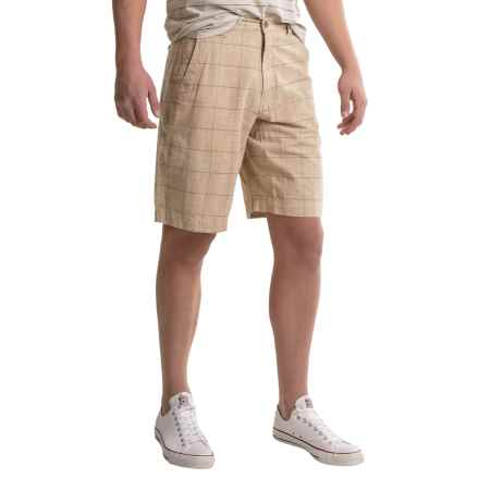 Mountain Khakis Boardwalk Shorts (For Men) in Yellowstone - Closeouts