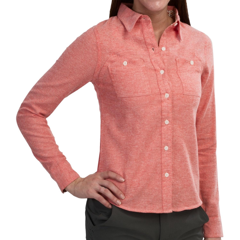 Mountain khakis cache creek shirt brushed cotton twill for Brushed cotton twill shirt