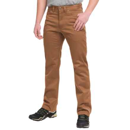 Mountain Khakis Canyon Pants (For Men) in Ranch - Closeouts