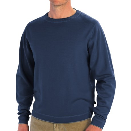 Mountain Khakis Cascade Sweater Merino Wool, Crew Neck (For Men)