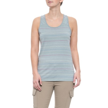 832ff8c026 Mountain Khakis Contour Tank Top (For Women) - Save 66%