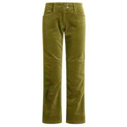 Mountain Khakis Cottonwood Corduroy Pants (For Women) in Berry