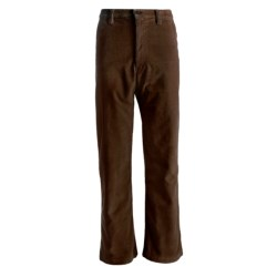 Mountain Khakis Cottonwood Pants - Corduroy (For Men) in Chocolate