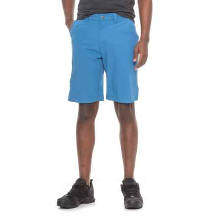 Mountain Khakis Cruiser Shorts (For Men) in Riviera - Closeouts