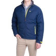 Mountain Khakis Double Down Jacket - 650 Fill Power (For Men) in Marlin - Closeouts