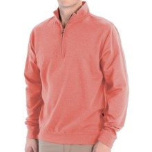Mountain Khakis Eagle Jacket - Zip Neck (For Men) in Summer Red - Closeouts