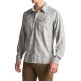 Mountain Khakis Equatorial Shirt - UPF 40+, Long Sleeve (For Men)