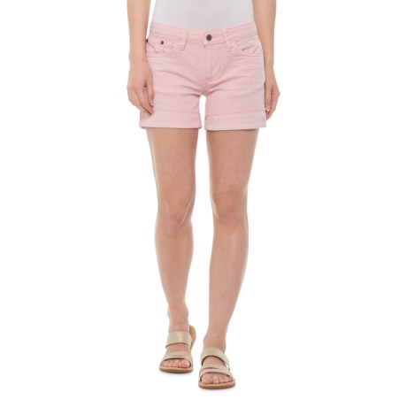 2b2f8e6ec8e7 Mountain Khakis Genevieve Jean Shorts (For Women) - Save 69%
