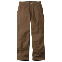 Mountain Khakis Granite Creek Pants - UPF 50+ (For Men) in Earth - Closeouts