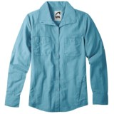 Mountain Khakis Granite Creek Shirt - UPF 50+, Roll-Up Long Sleeve (For Women)