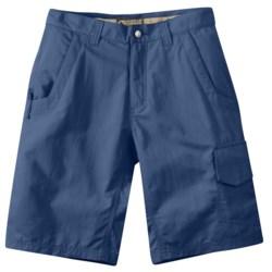 Mountain Khakis Granite Creek Shorts - UPF 50+ (For Men) in Earth